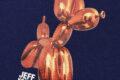 UNIQLO lancia la UT Collection Jeff Koons e annuncia una partnership con Palazzo Strozzi